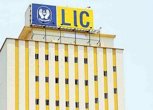 LIC Says Sold More Insurance Policies In 2019-20 Than In Last Six Years