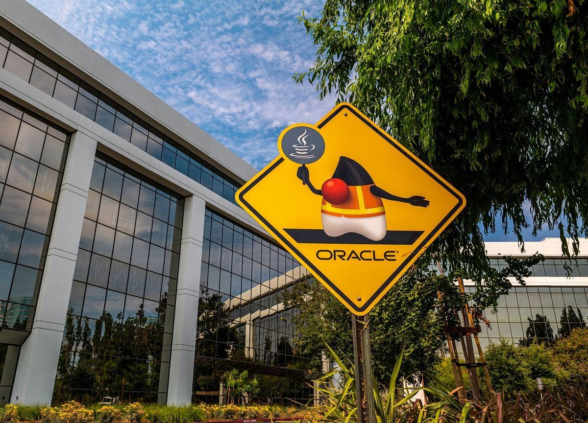 Oracle's Improbable TikTok Talks Have a Simple Explanation: Data