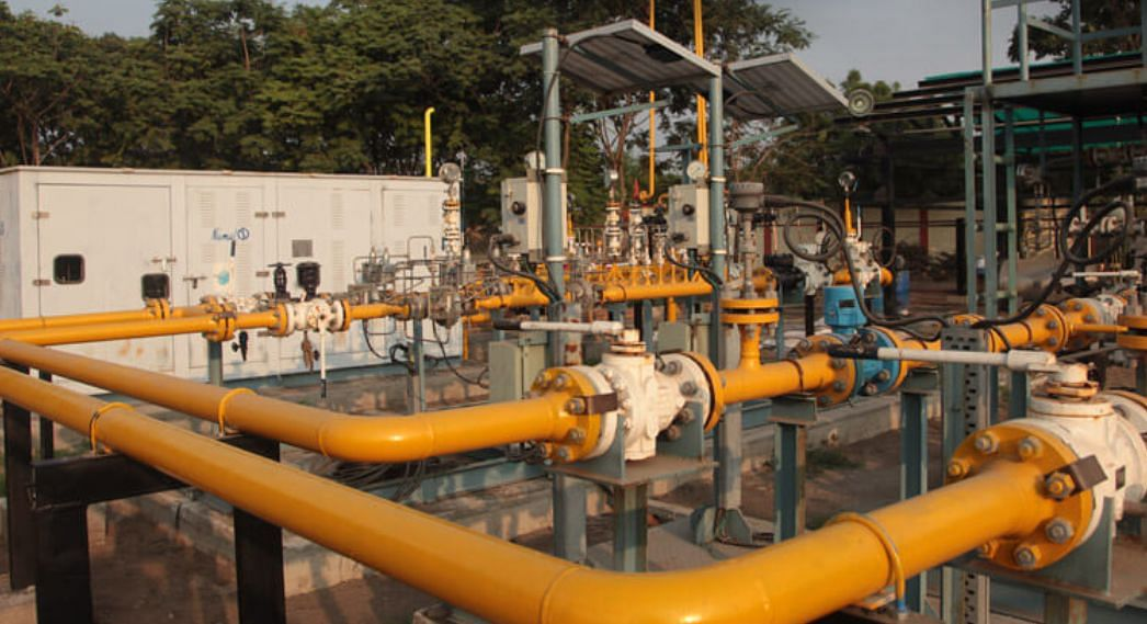 Motilal Oswal: Unified Tariff Proposed For Developing National Gas Grid - View