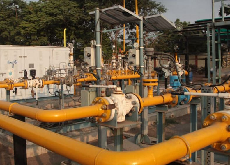 Gujarat State Petronet Q4 Review - Near Term Volume Weakness Behind Us: Motilal Oswal