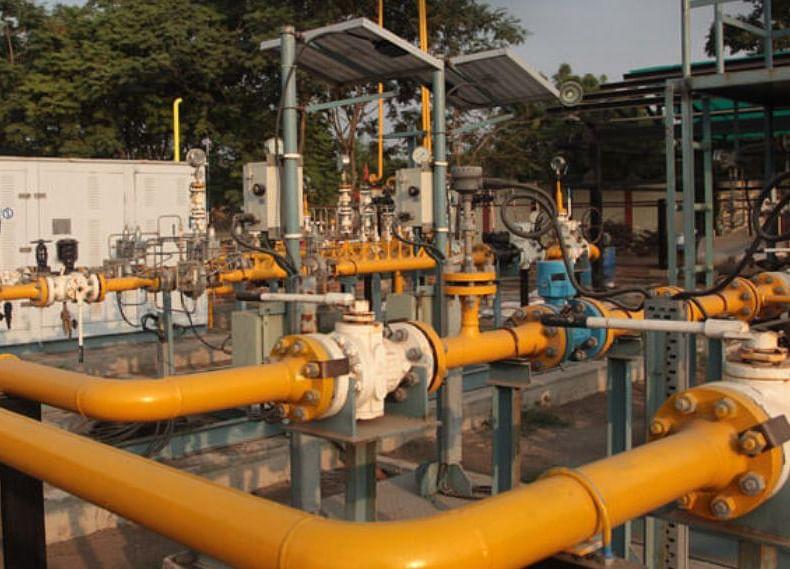 Gujarat State Petronet - In-Line Q3, Steady Growth Ahead: Centrum Broking