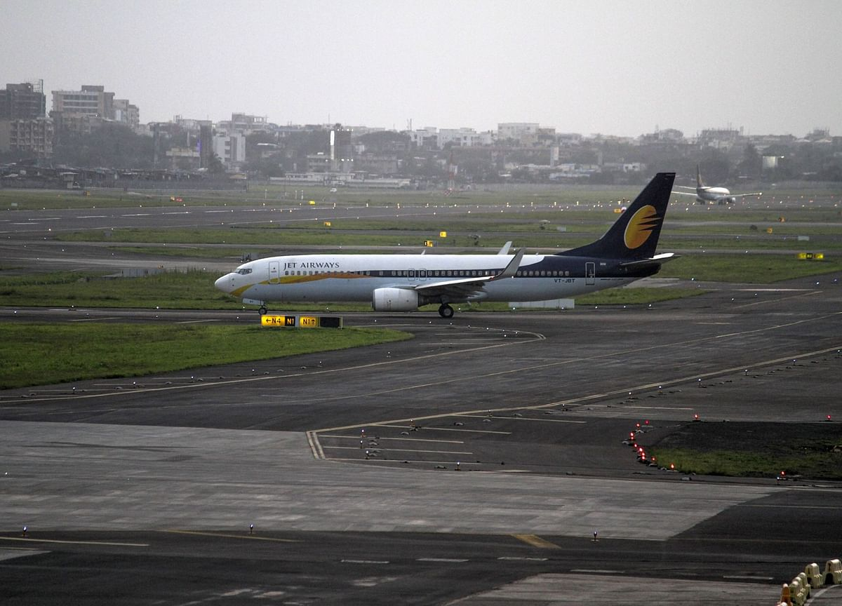 Can Jet Airways Really Take To The Skies Again?