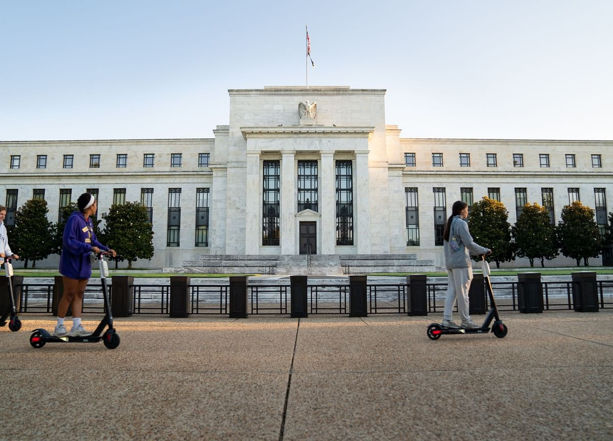 The Fed's Big Rethink on Monetary Policy
