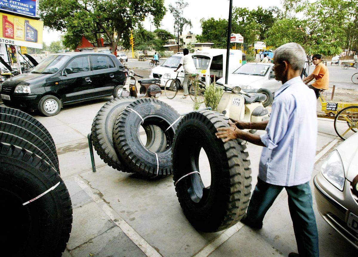 Dolat Capital: Apollo Tyres' Rising Interest Cost Dents Q1 Profit