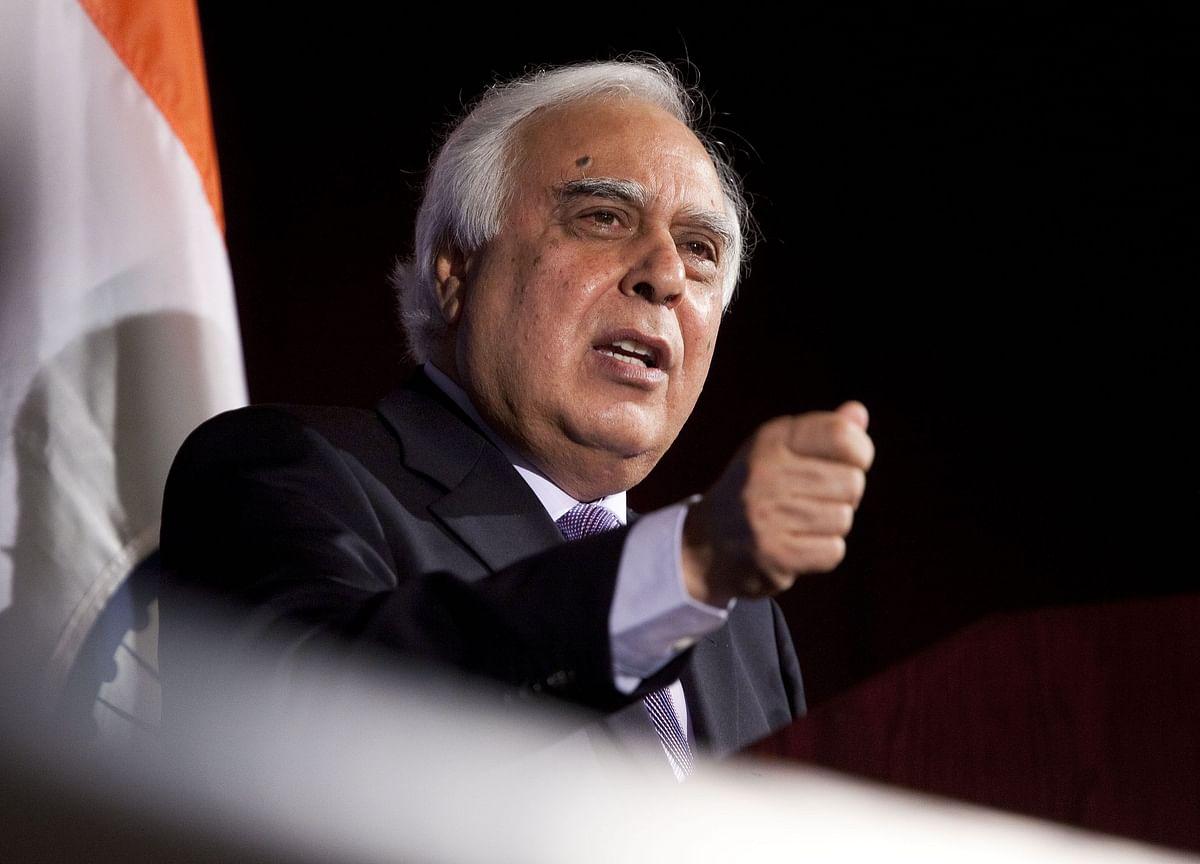 Kapil Sibal Withdraws Tweet After Rahul Gandhi 'Personally' Clarifies BJP Remark