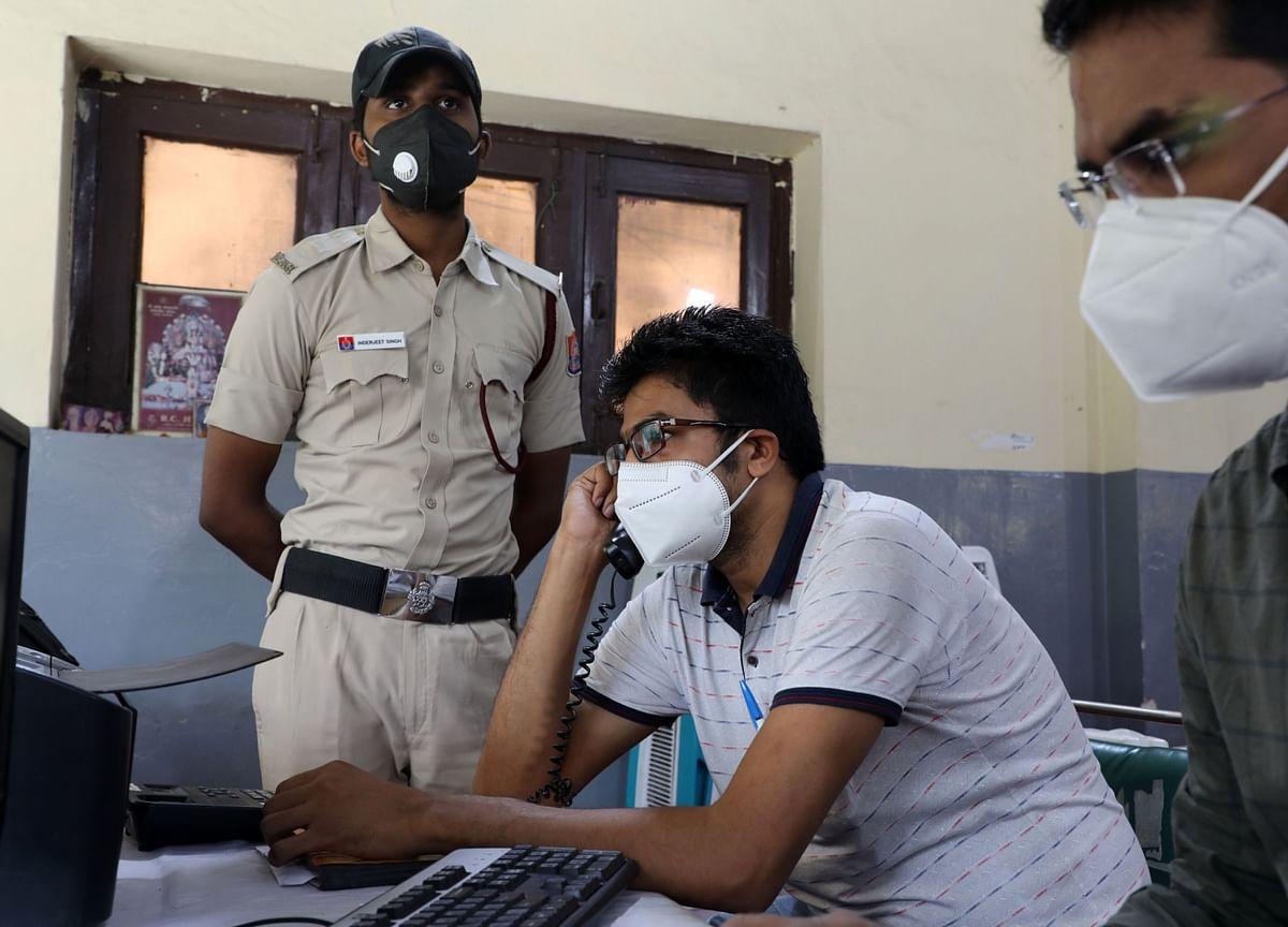 Coronavirus India Updates: Tally Tops 24 Lakh; Over 48,000 Dead