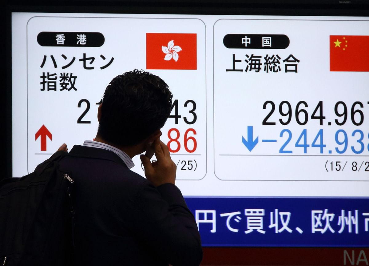 Asian Stocks Traders Have Never Been This Busy in Summer