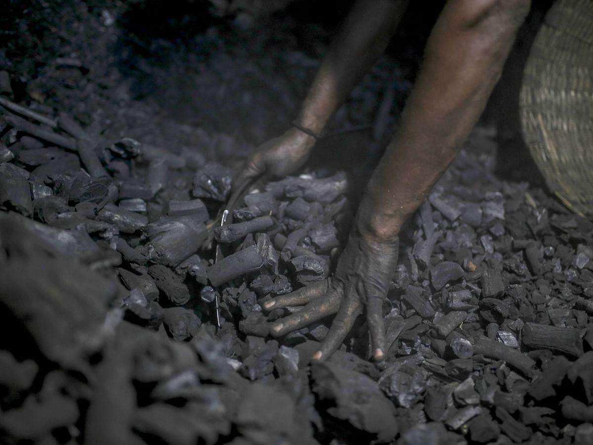 Coal India Revises FY21 Production Target To 650-660 Million Tonnes