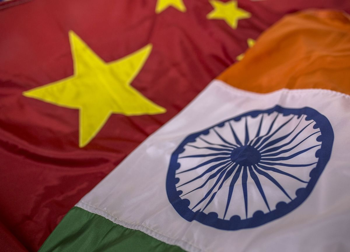 China Says It Will Work With India To Properly Manage Differences