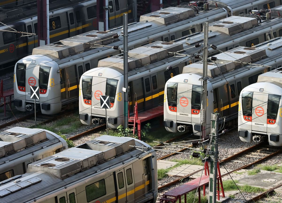 Coronavirus Update: Metro Rail, Social And Religious Functions Allowed Under 'Unlock 4'