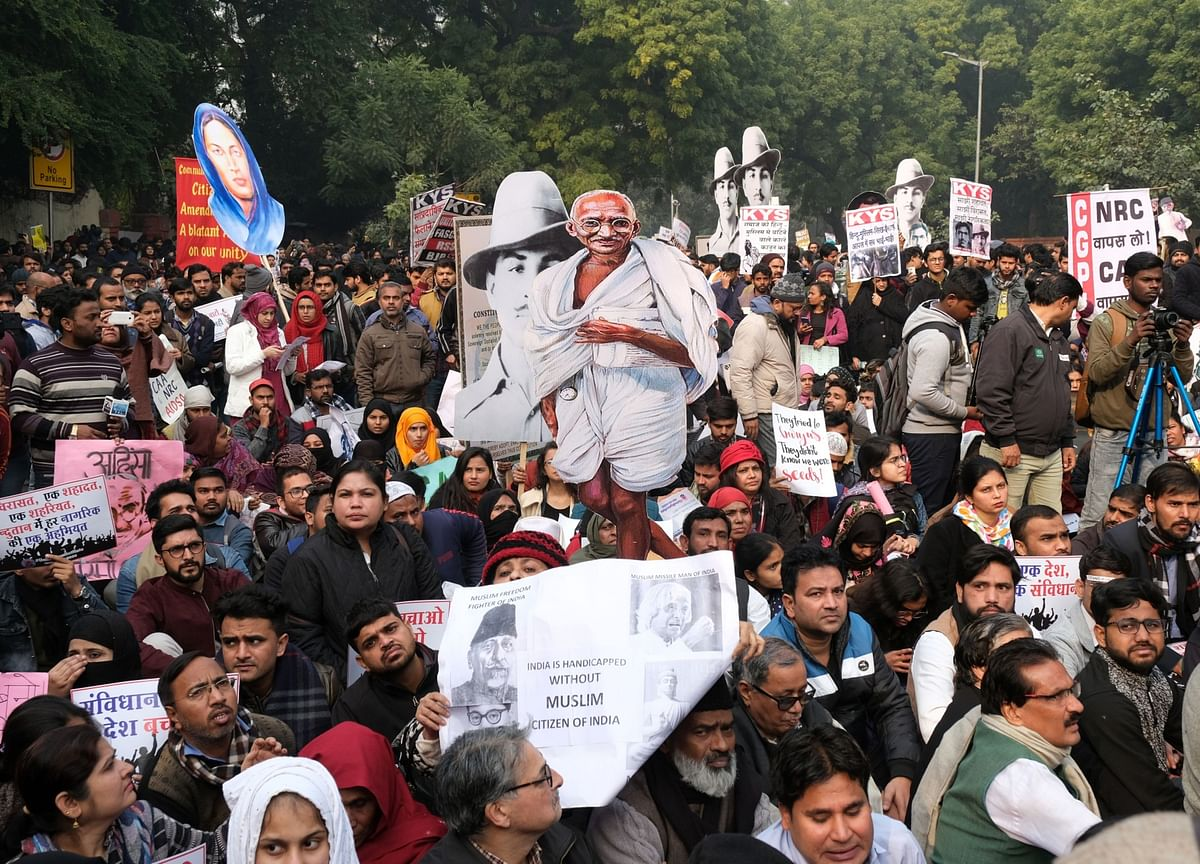 Green Shoots Of Dissent In India… Finally!