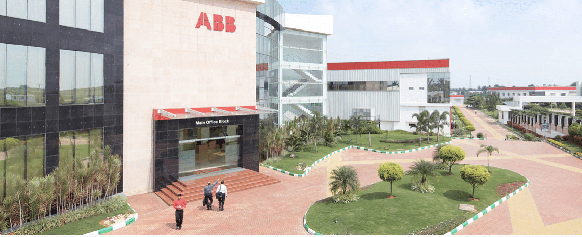 Motilal Oswal: ABB India - A Pure Play On Industrial Automation