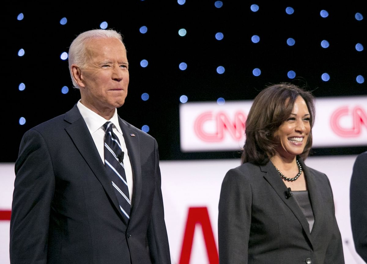 Democrats Ply Biden With Running Mate Alternatives to Harris