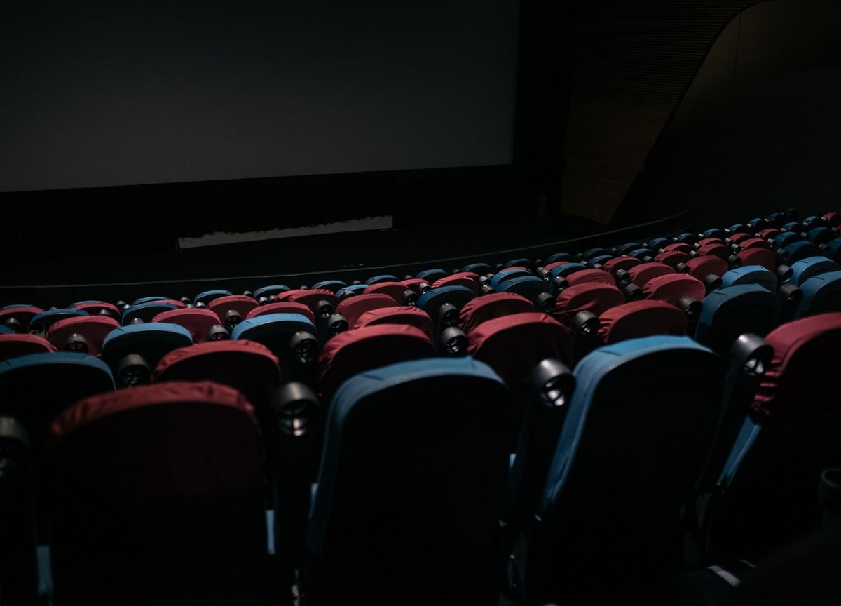 Multiplex Stocks Bounce Back in India Despite Empty Theaters