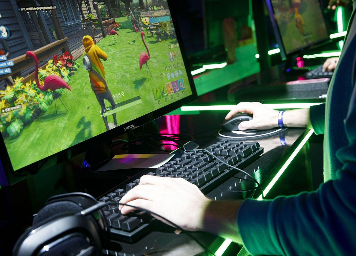 Video Game Boom Is Also Magnifying Industry's Ongoing Problems
