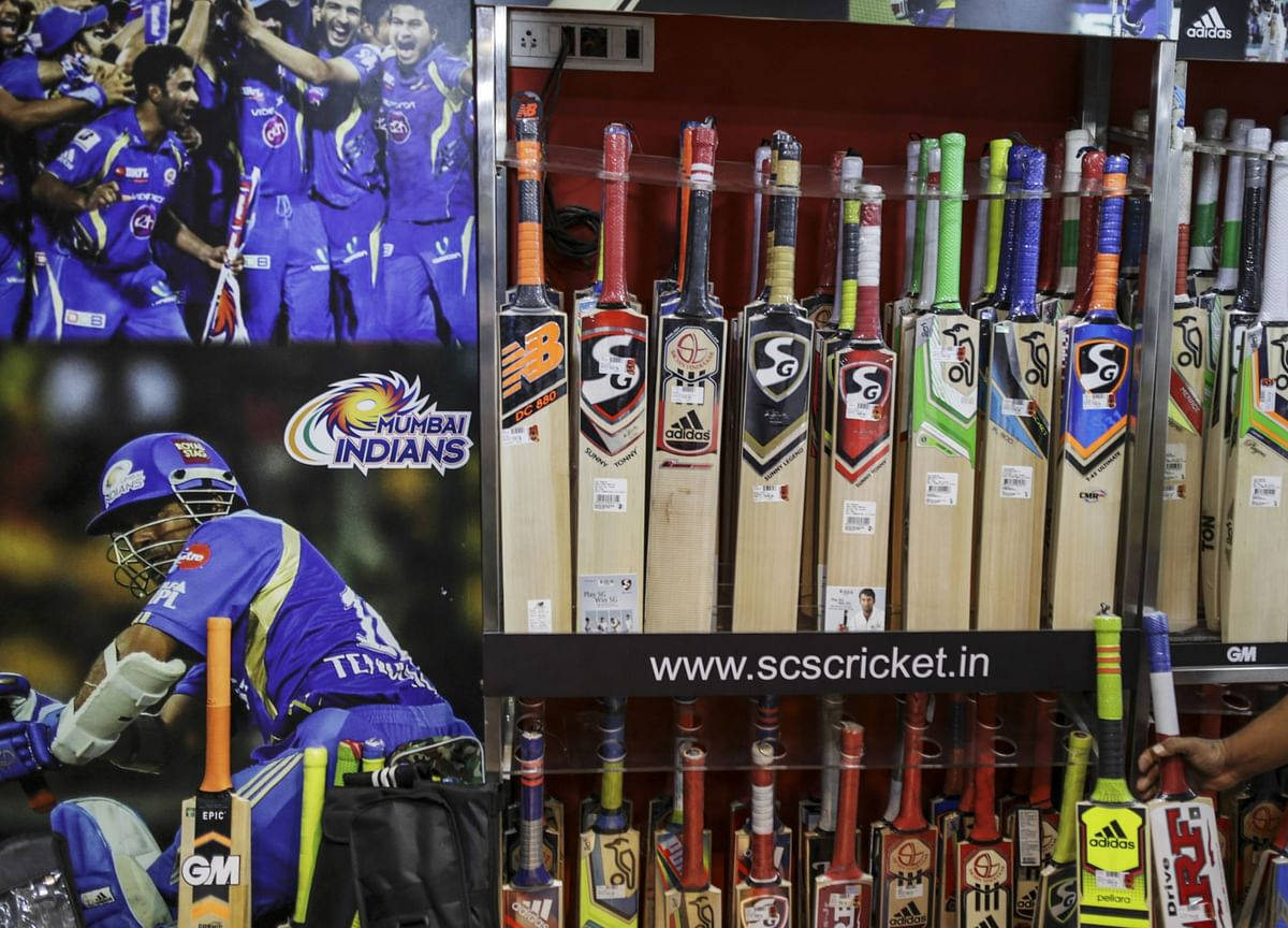 IPL 2021 Suspended Midway On Account Of Covid-19 Second Wave