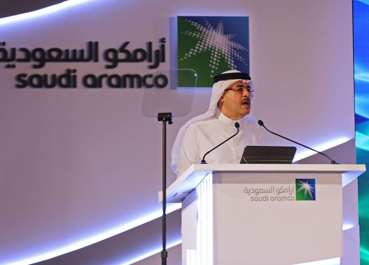 Saudi Aramco Suspends $10 Billion China Oil Refinery Venture