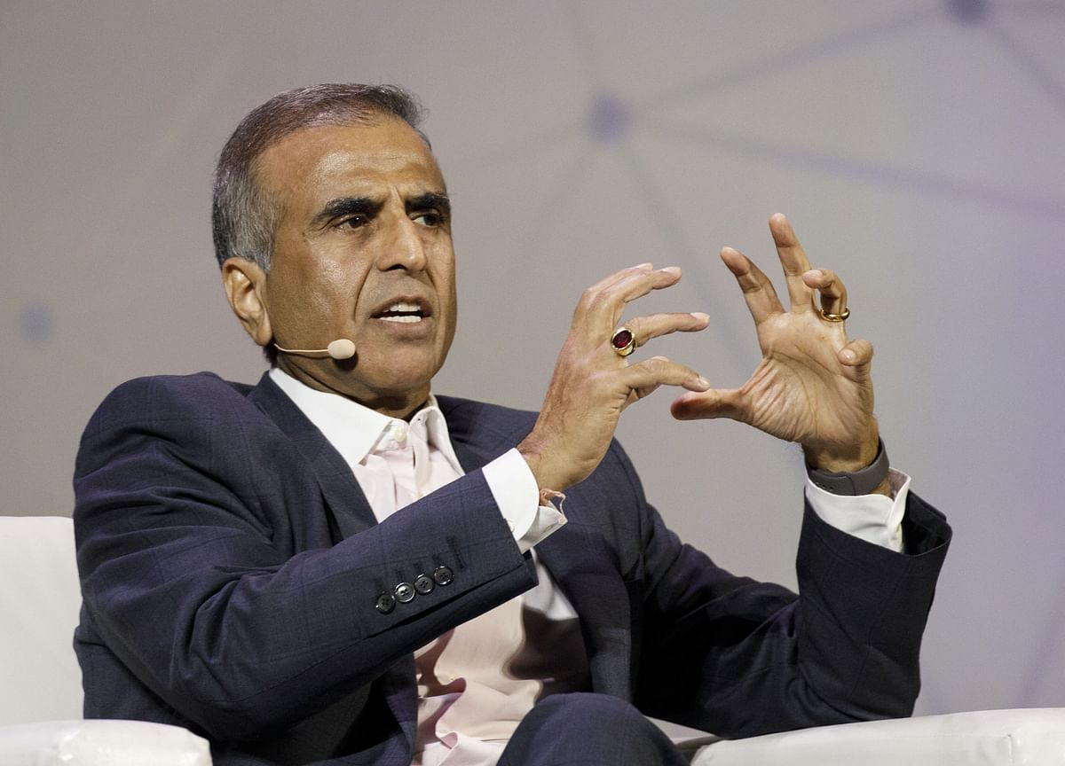 Bharti Airtel's Sunil Mittal Hints At A Tariff Hike