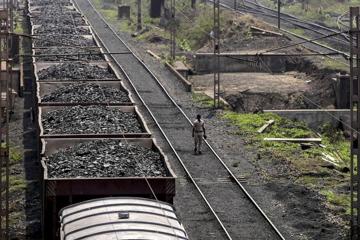 Coal India Q4 Review - Performance To Remain Below Par: Prabhudas Lilladher