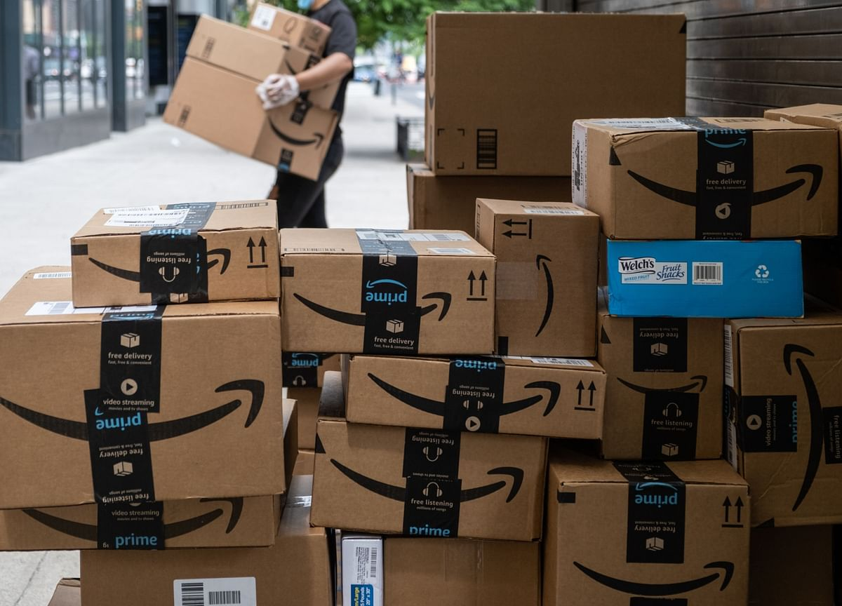 Amazon Raised Prices on Essentials Amid Pandemic, Watchdog Says