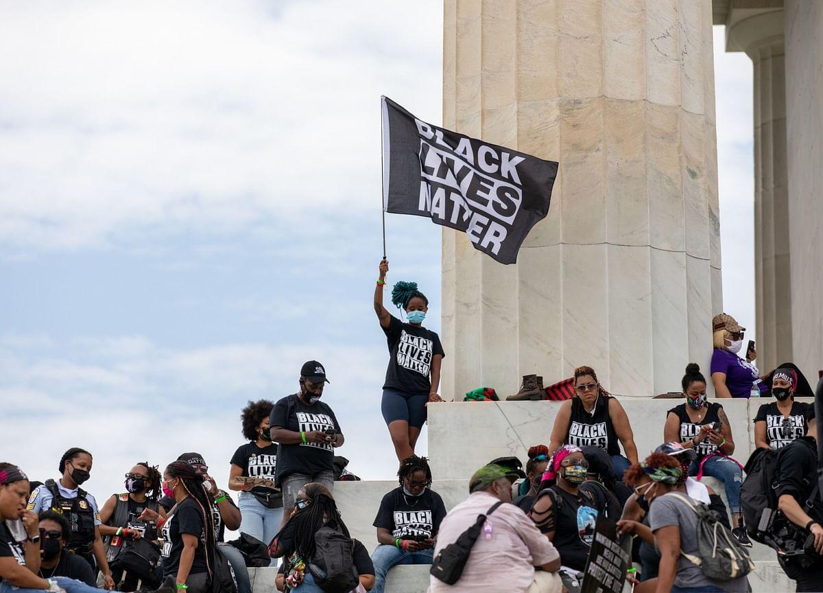 U.S. Summer of Discontent Sparks EU Anti-Racism Action Plan