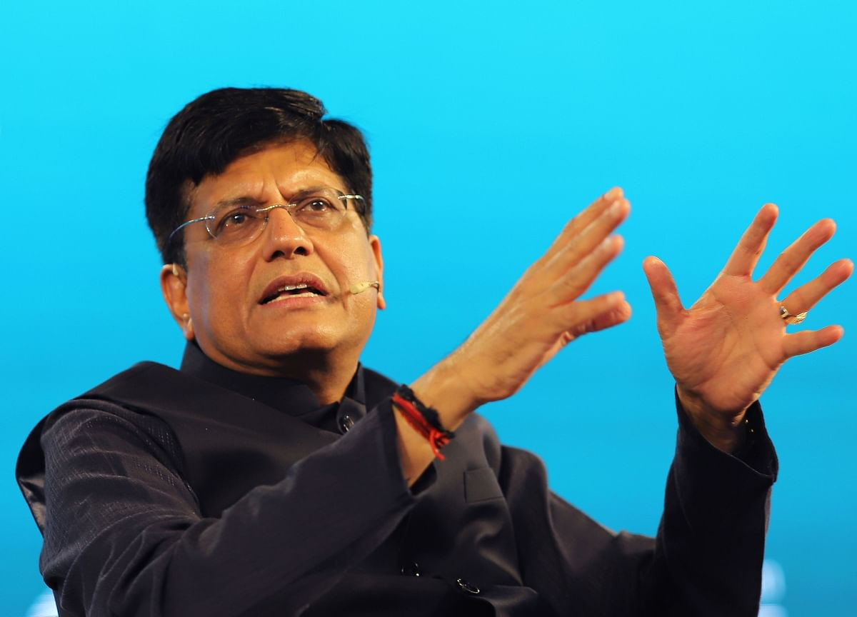 Difficult Quality Standard Norms Of U.S., EU Act As Non-Tariff Barriers: Piyush Goyal