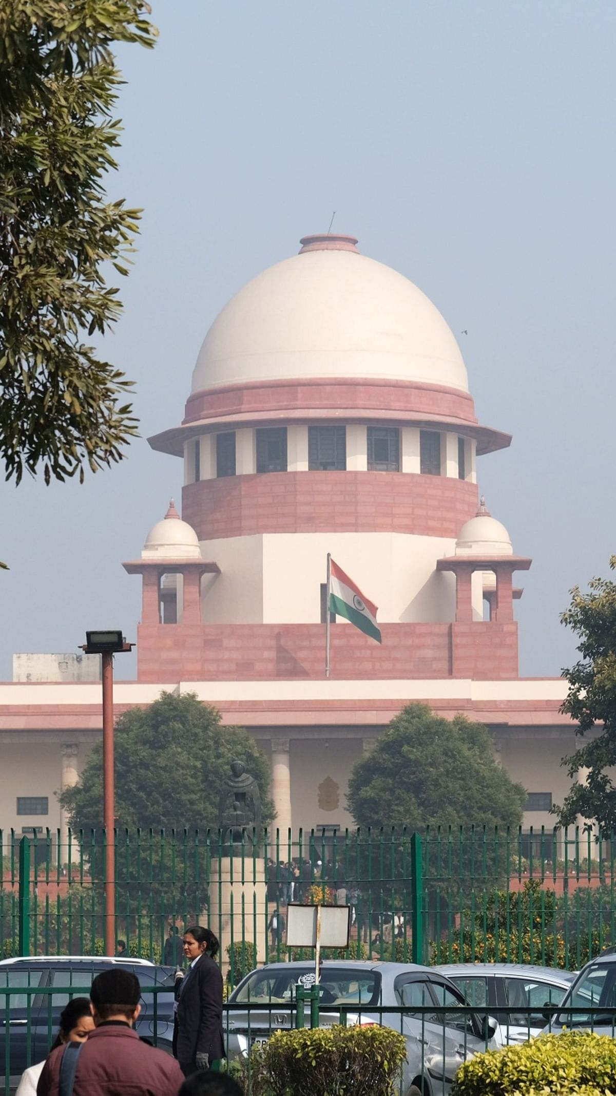 Sudarshan News Case: Central Government Issues Notice To TV Channel