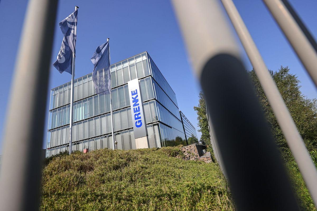 German Regulator Looks to Open Probe Into Grenke's Accounting