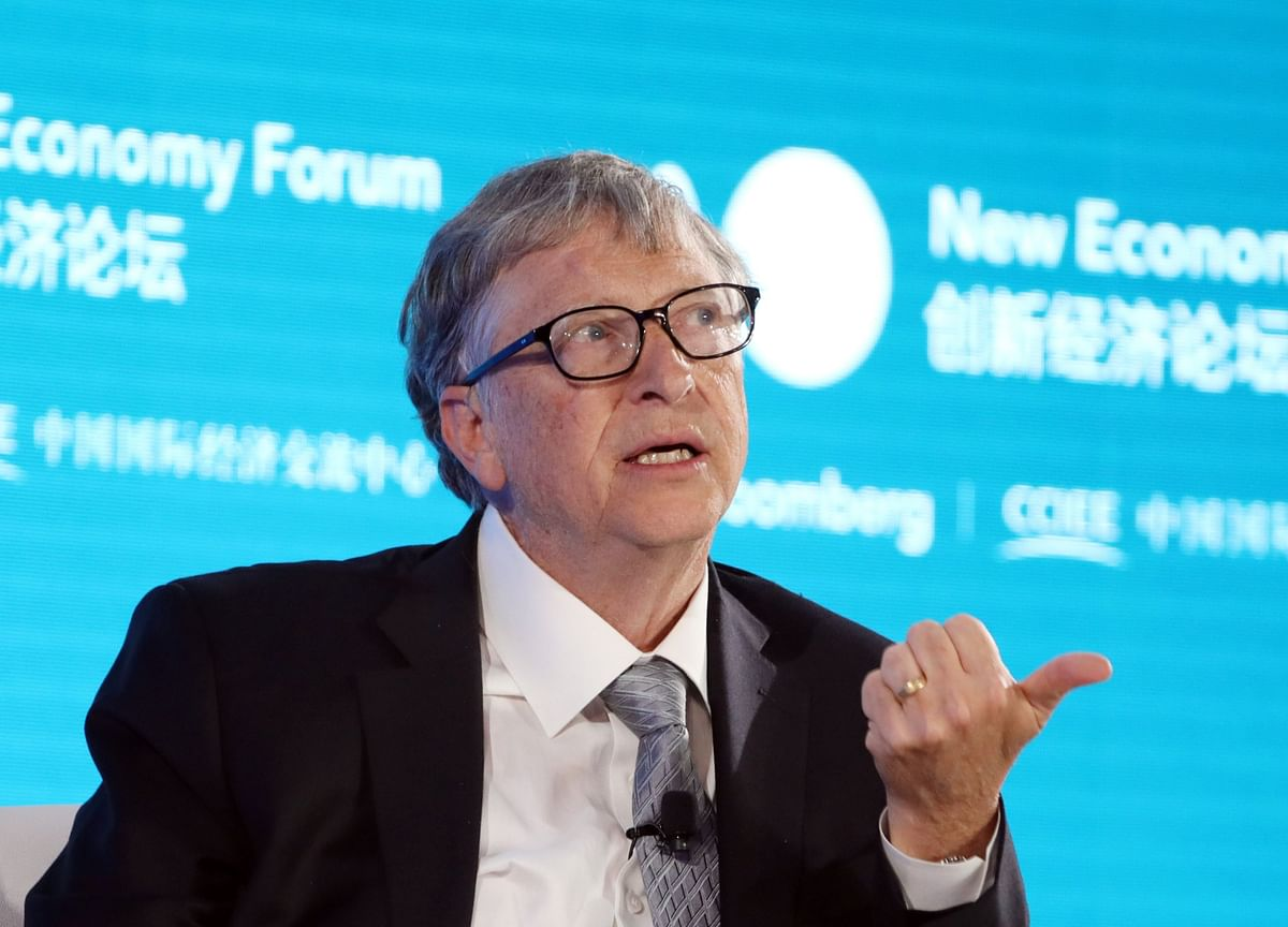 Bill Gates Wonders Whether FDA Can Be Trusted on a Covid Vaccine