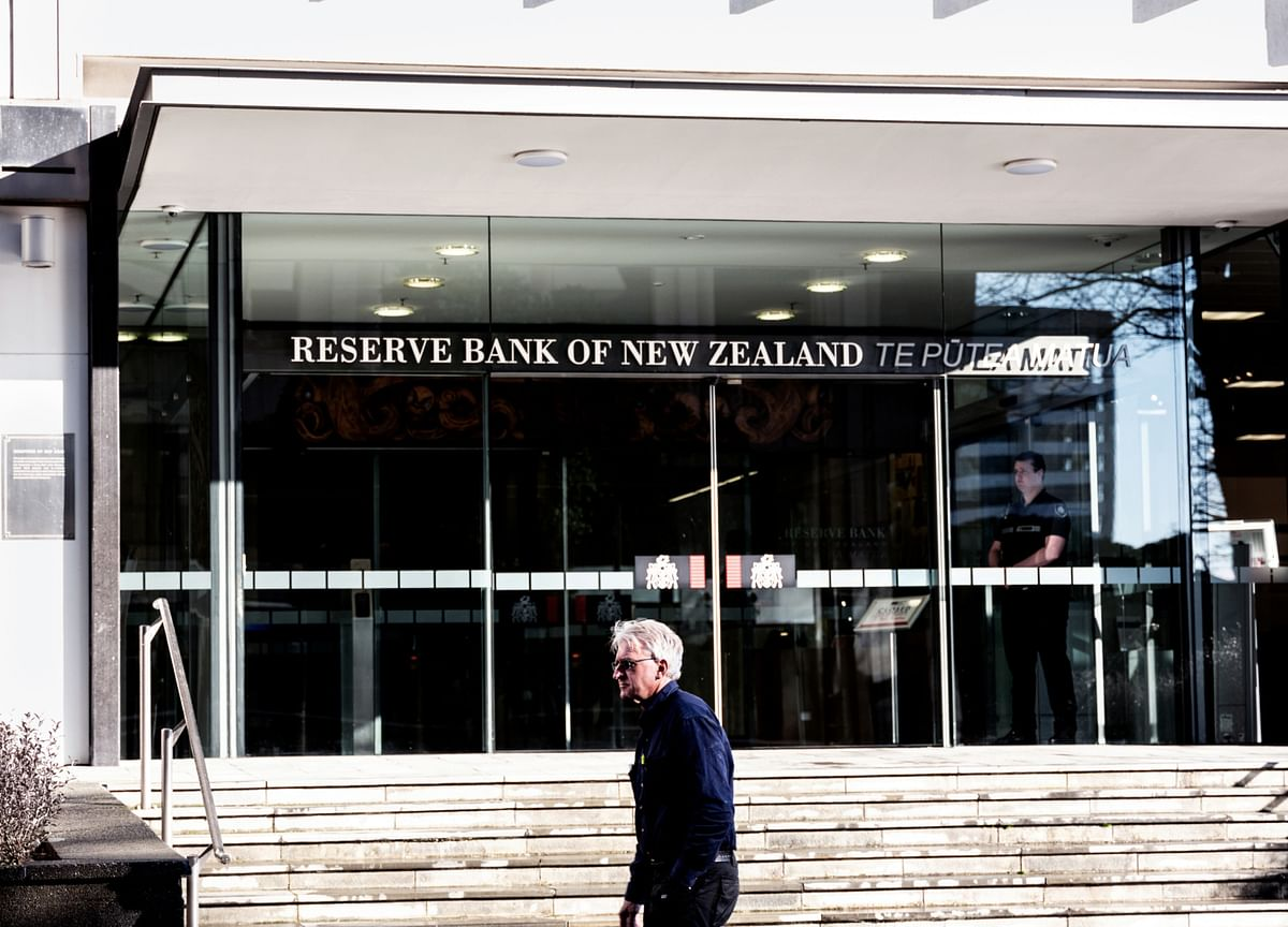 RBNZ Holds Policy, May Launch New Stimulus Tool This Year