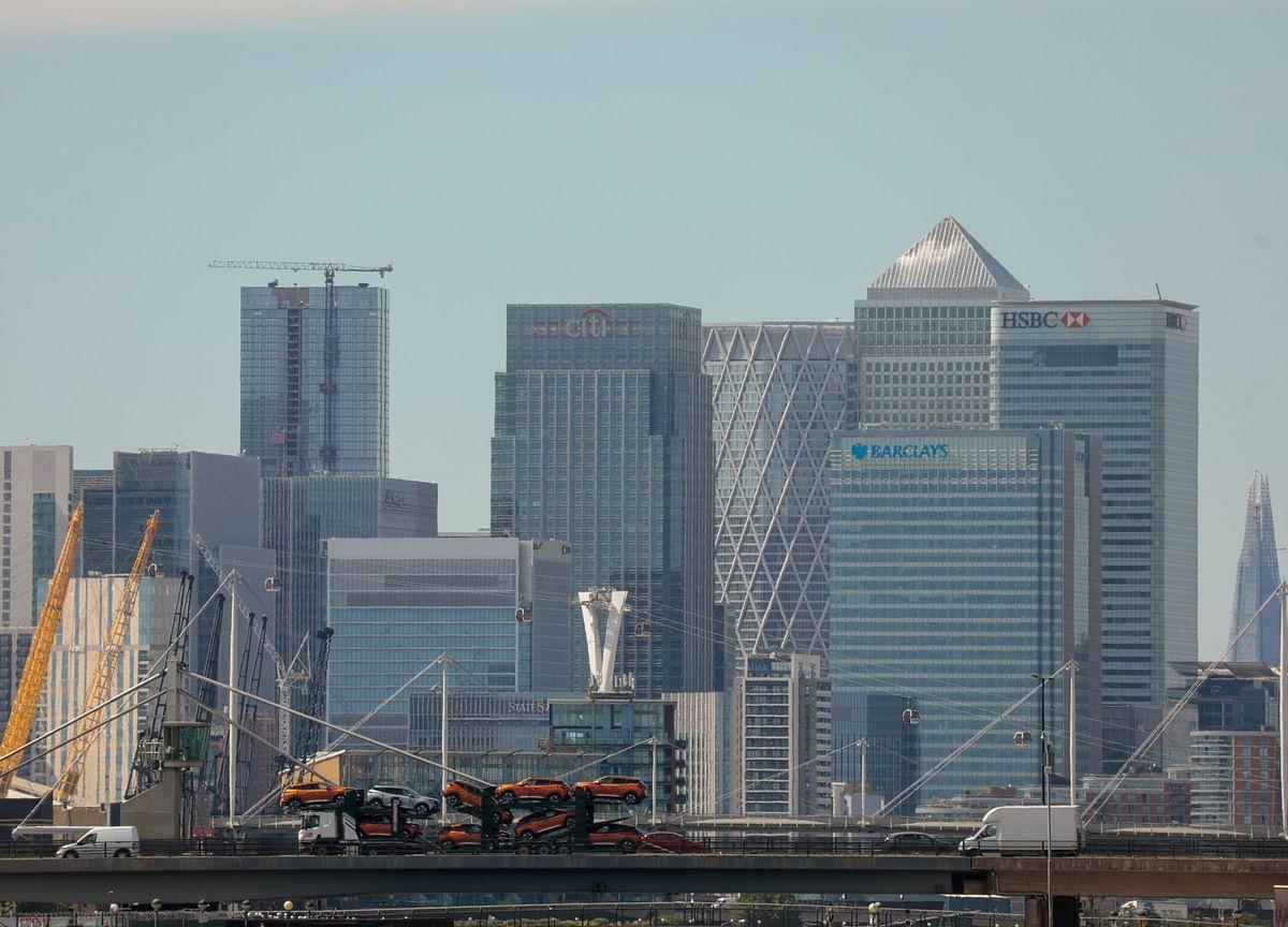 Sunak Warned of U.K. Insolvencies Wave as Protection Ends