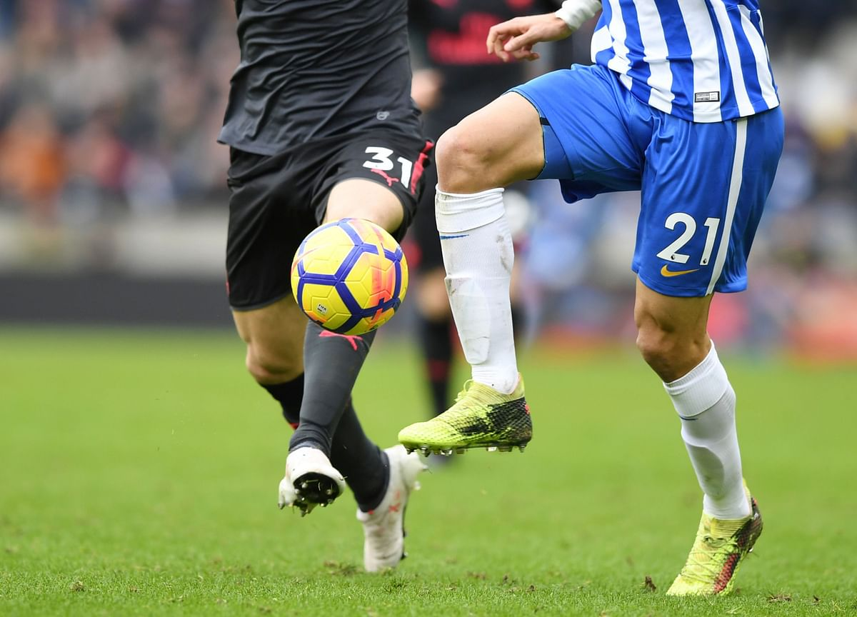 Tencent Clinches Deal to Show England's Premier League in China