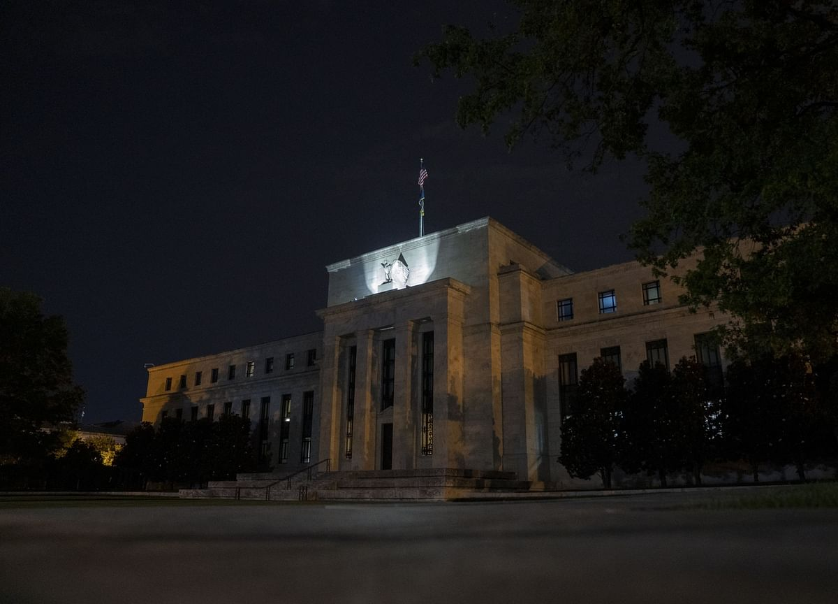 Fed to Weigh Near Zero Rates Through 2023: Decision Day Guide