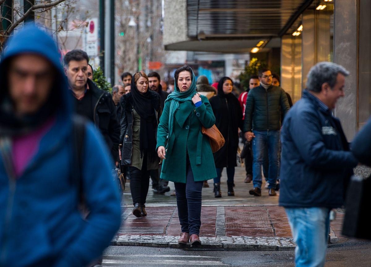 U.S. Sanctions Cost Iran's Economy $150 Billion, Rouhani Says