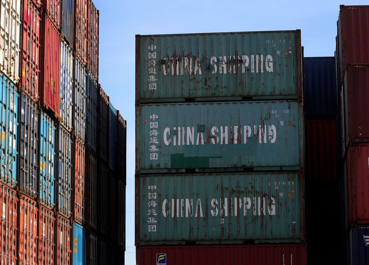 China's Export Strength Continues as Global Demand Rebounds