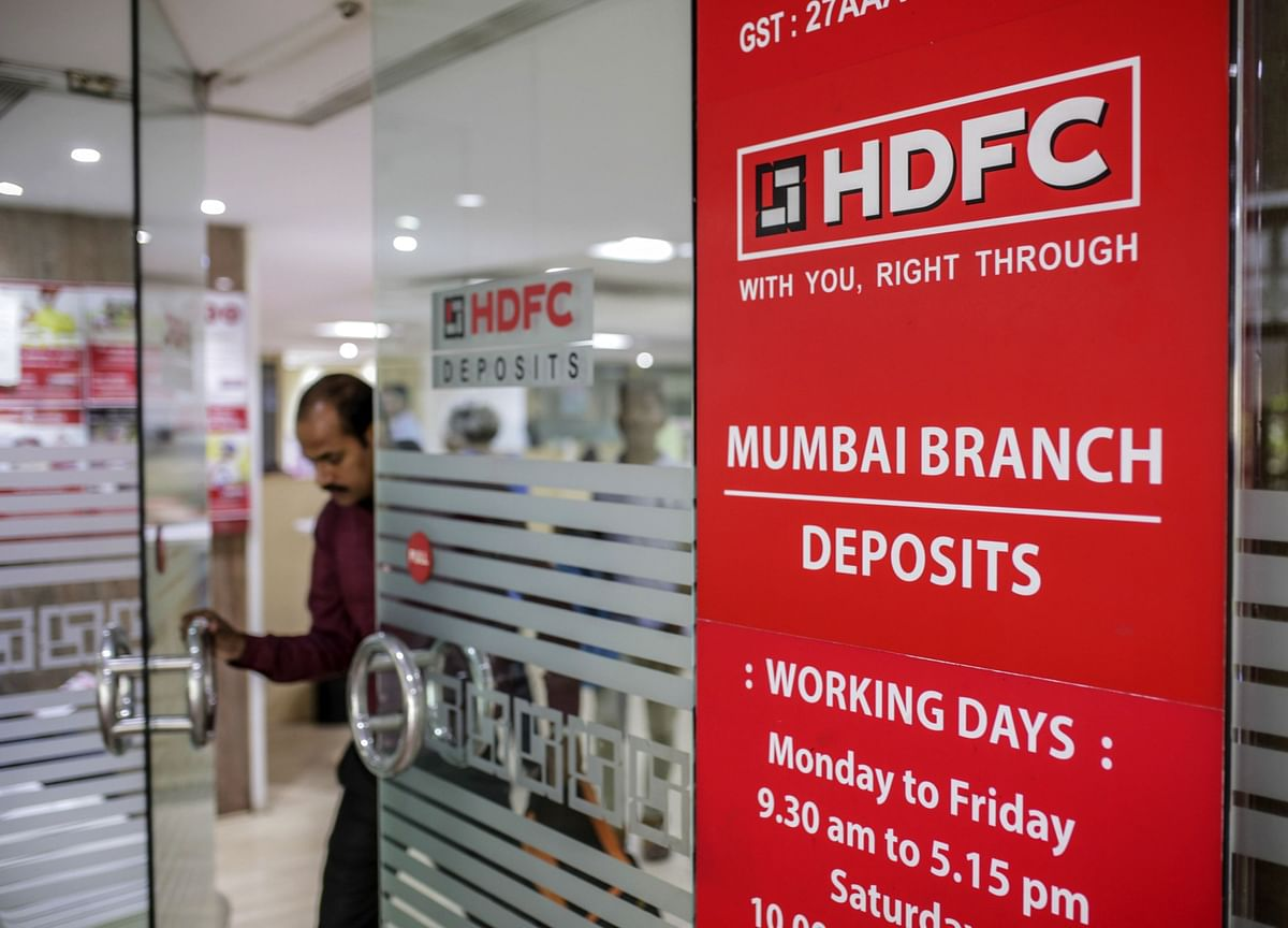 HDFC To Raise Up To Rs 5,000 Crore By Issuing Bonds