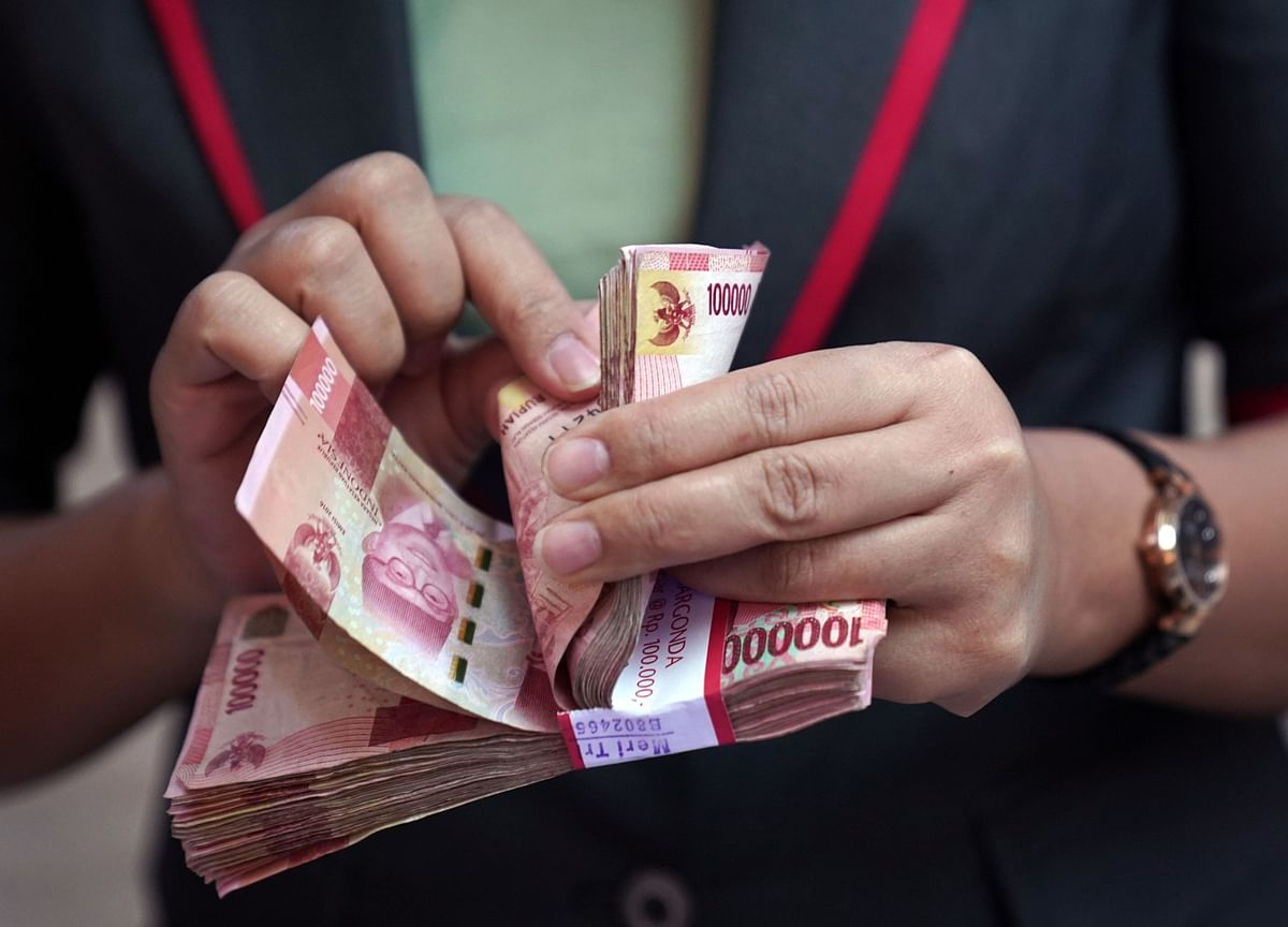 Rupiah Is Due a Rebound Though Even Bulls Have Questions