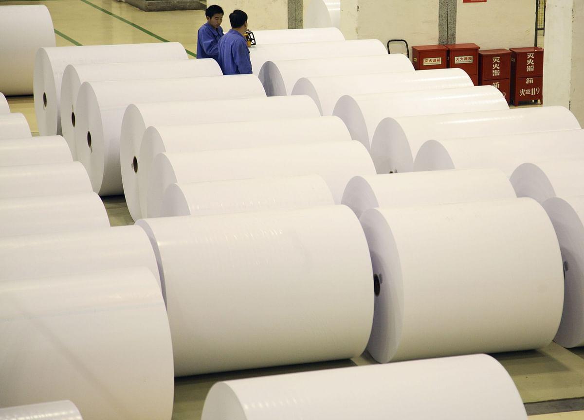 IDBI Capital: Orient Paper's Q1 Sales Volume Declined Amid Covid-19