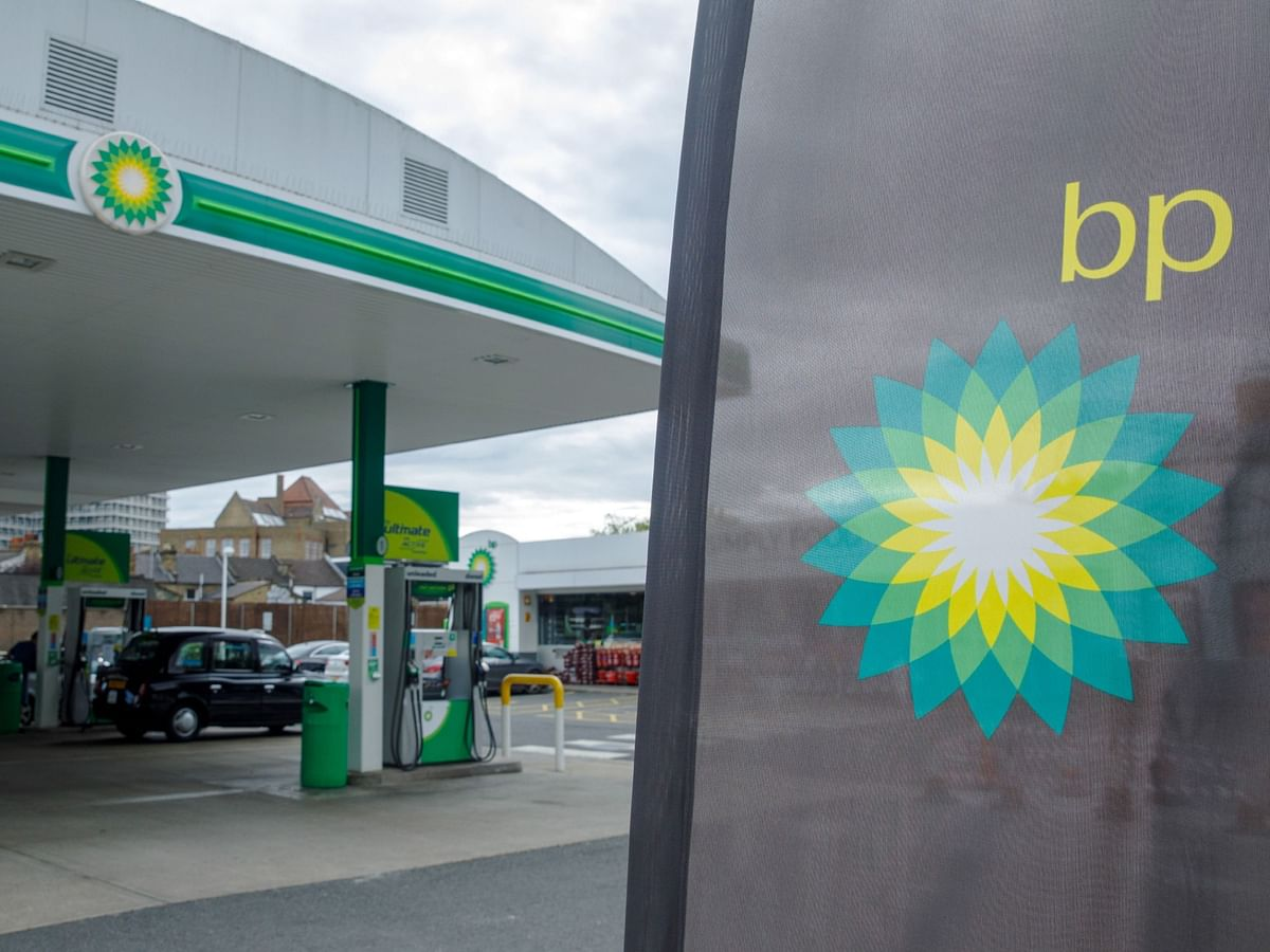 BP Eyes India's Fuel Market, Wants Gas Under GST