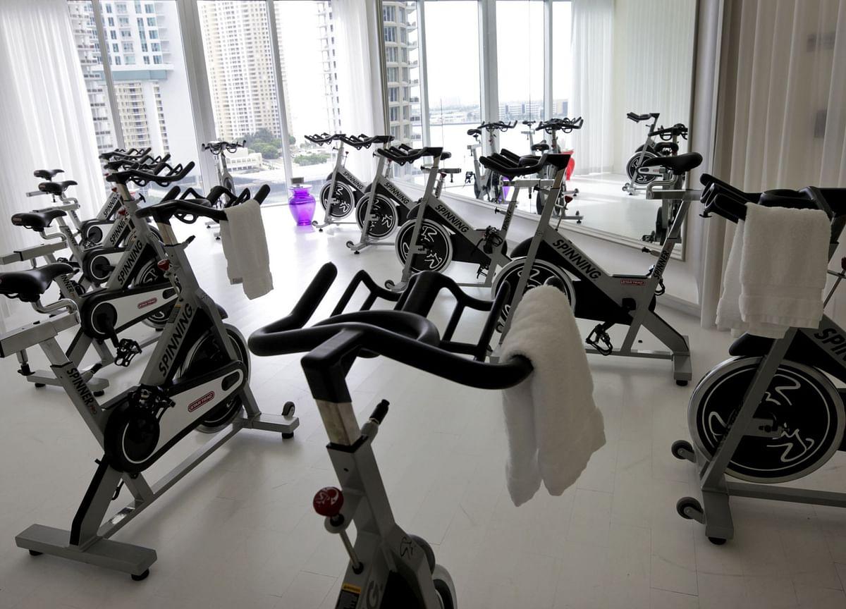 Amazon Tells Echelon Fitness to Stop Selling $500 Prime Bike