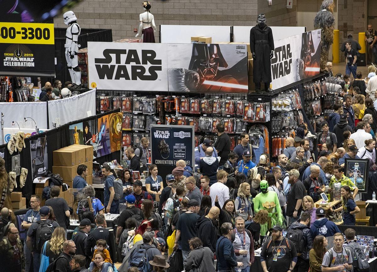 Star Wars Actor John Boyega Says Disney Sidelined Black Character