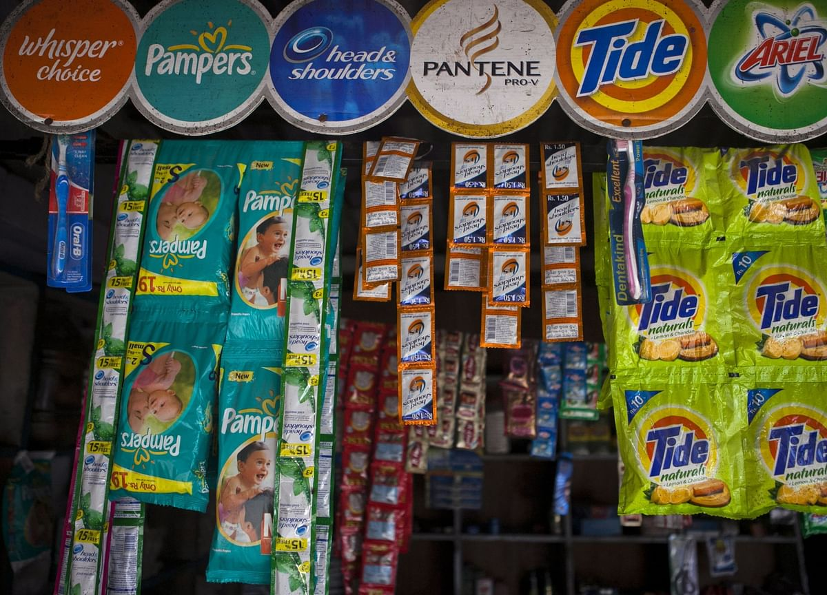 ICICI Direct: P&G - VMS Focus To The Fore Despite Quarterly Fluctuations
