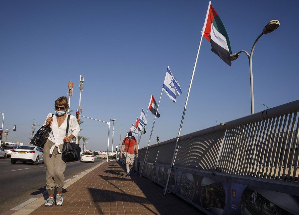 Israel-ArabPeace Solves One Problem, Creates Another