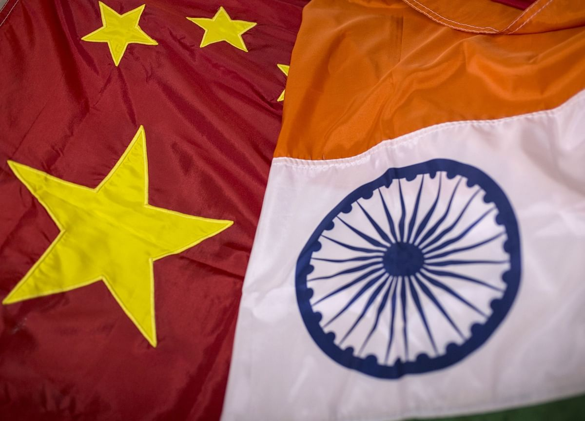 India Captured Strategic Outposts in Stealth Move Against China