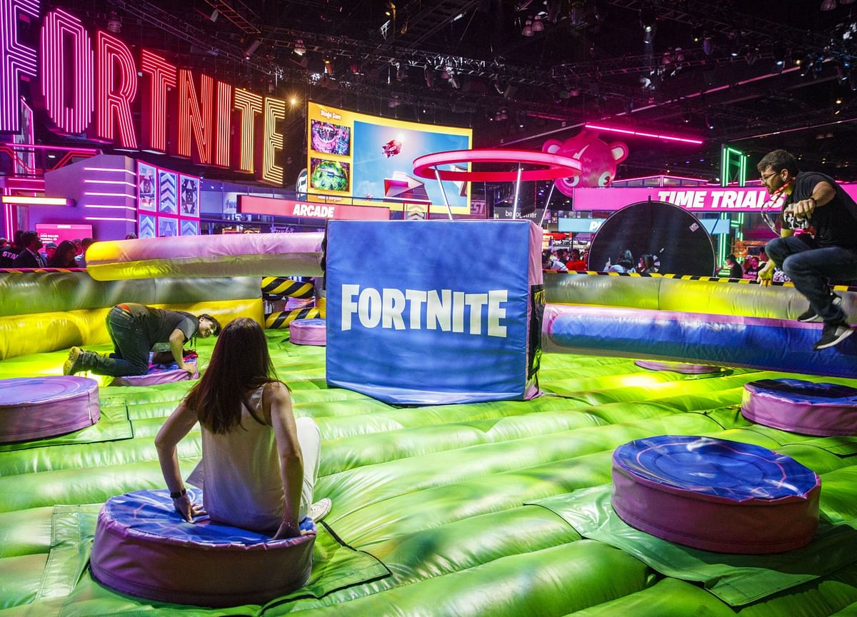 Apple Hits Back at Epic Over 'Unlawful' Fortnite End Run