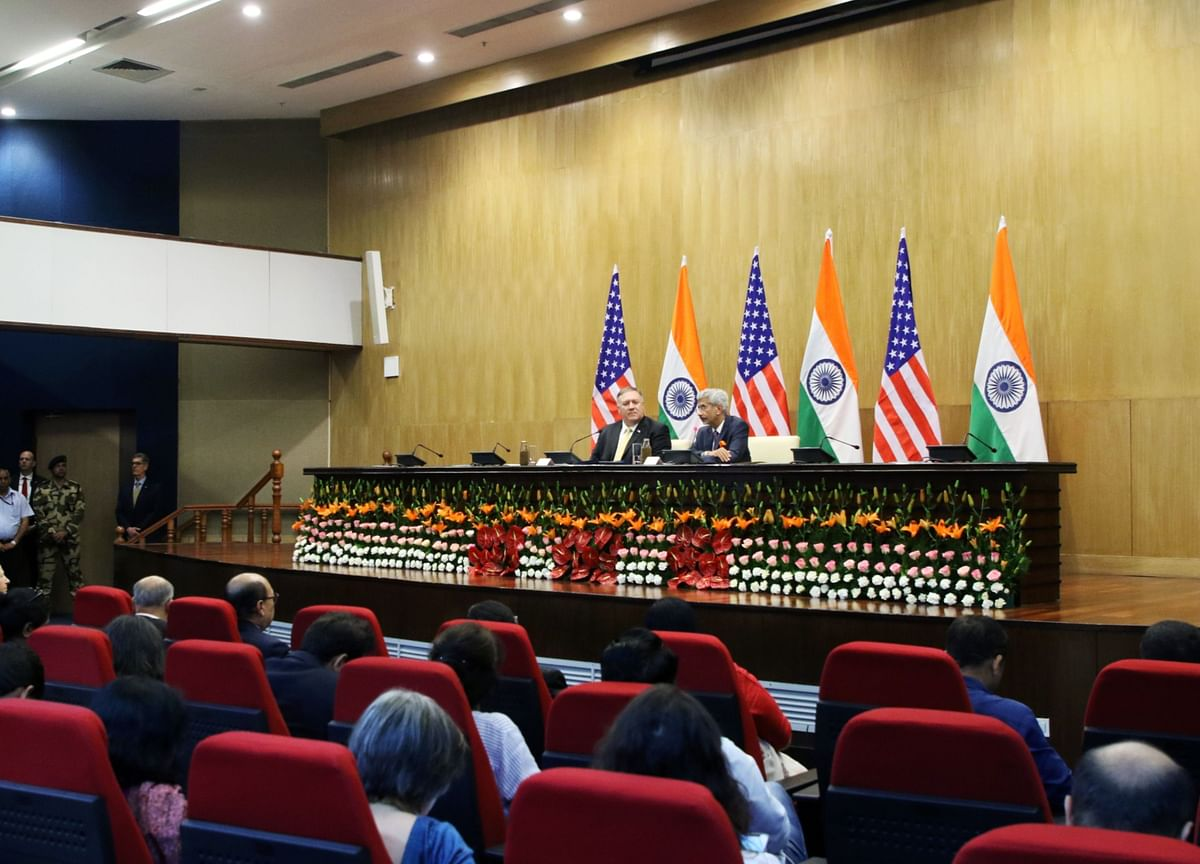 India to Host Quad, US Ministerial Meetings Later This Year