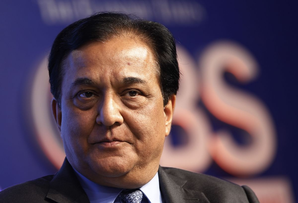 SEBI Orders Attachment Of Bank, Demat, Mutual Fund Accounts Of Rana Kapoor