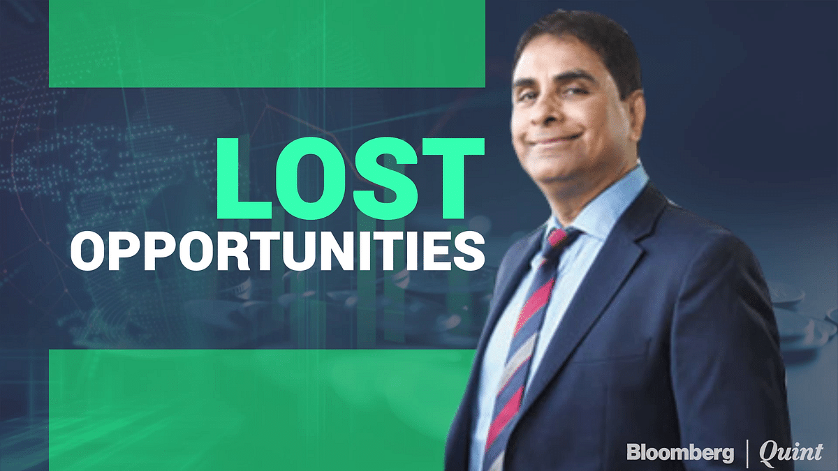 Vijay Kedia On The Two Types On Investment Regrets