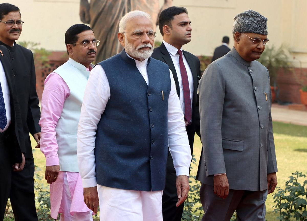PM Modi To Chair Covid-19 Review Meeting With Chief Ministers Of Seven High-Burden States