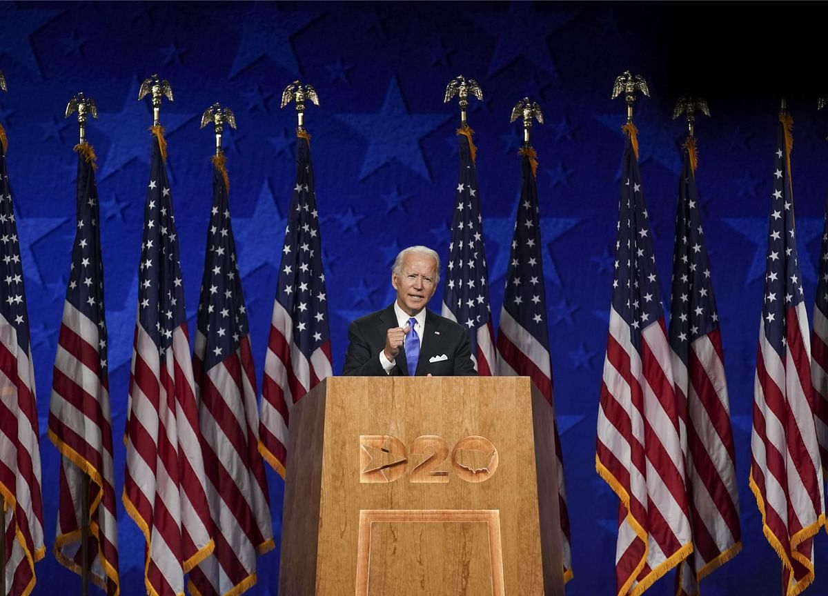 Biden Maintains Lead Over Trump in National, Key State Polls